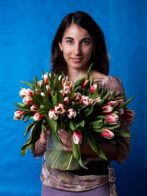 "фото ""8 марта"" метки: портрет, женщина"