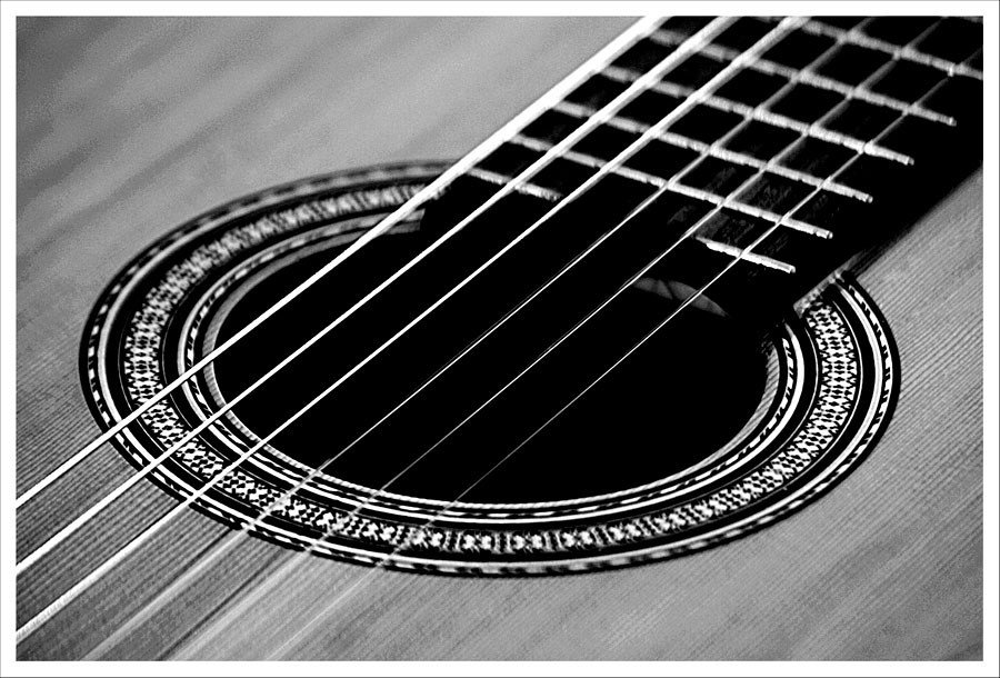"photo ""Guitar"" tags: abstract,"