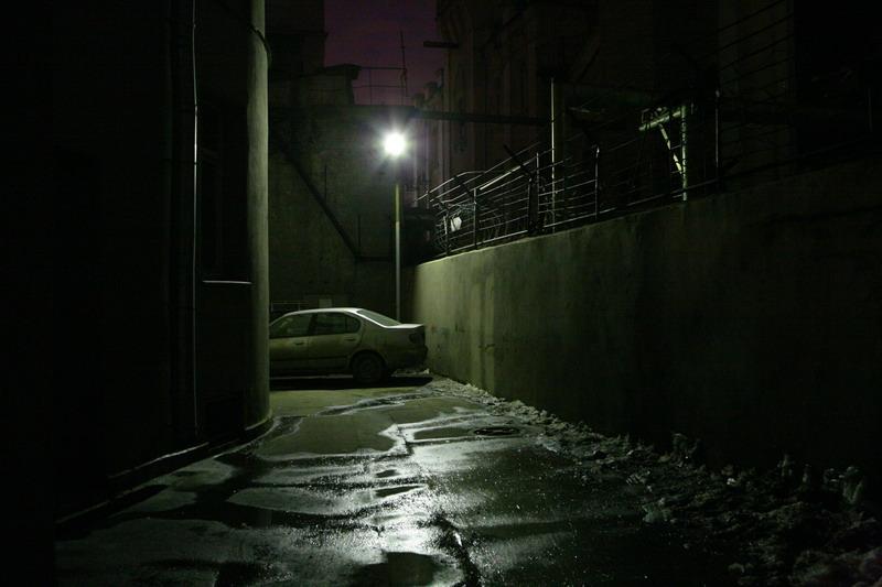 "фото ""Вход со двора"" метки: архитектура, жанр, пейзаж,"