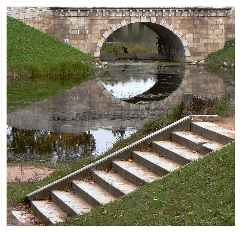 "фото ""Парк в Гатчине"" метки: природа,"