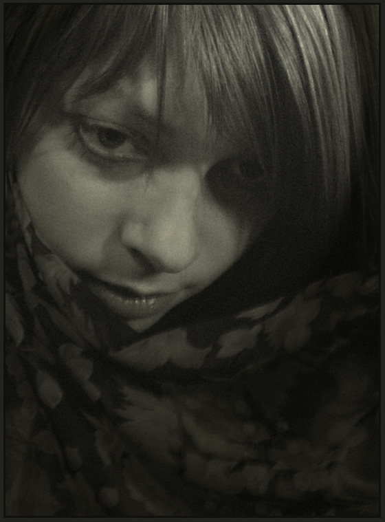 "photo ""***"" tags: portrait, woman"