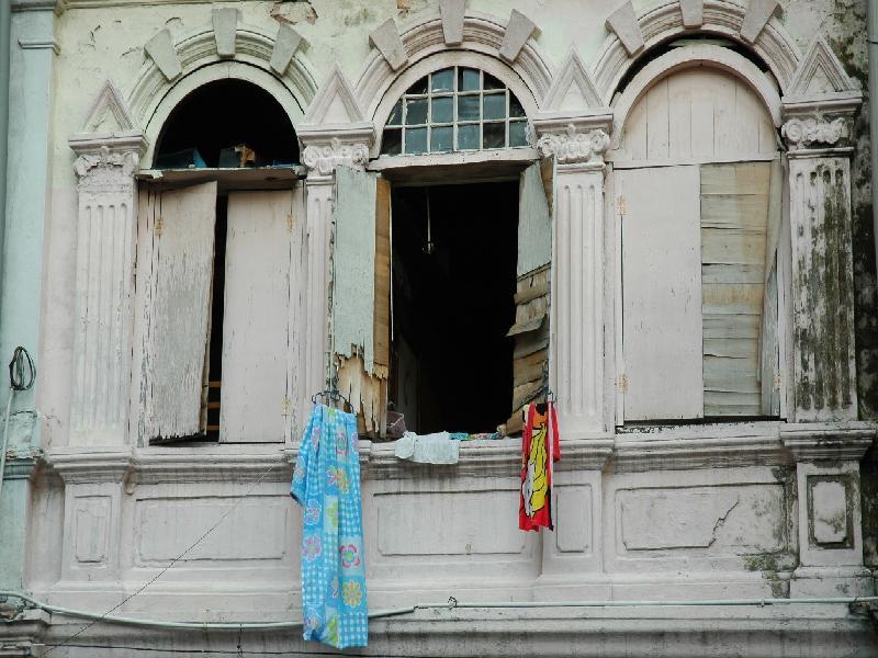 """фото """"ugly window"""" метки: путешествия,"""