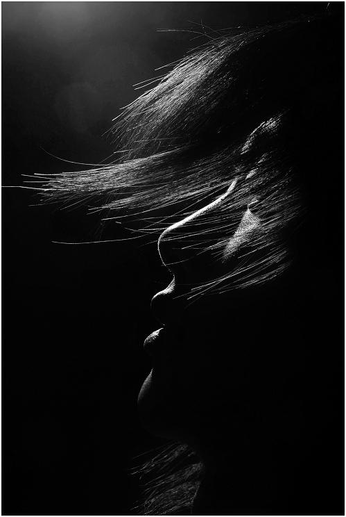 """фото """"Портрет в темных тонах..."""" метки: портрет, мужчина"""