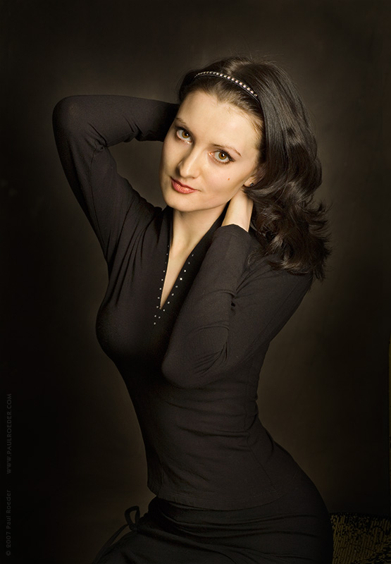 """photo """"Secret Wish"""" tags: portrait, glamour, woman"""