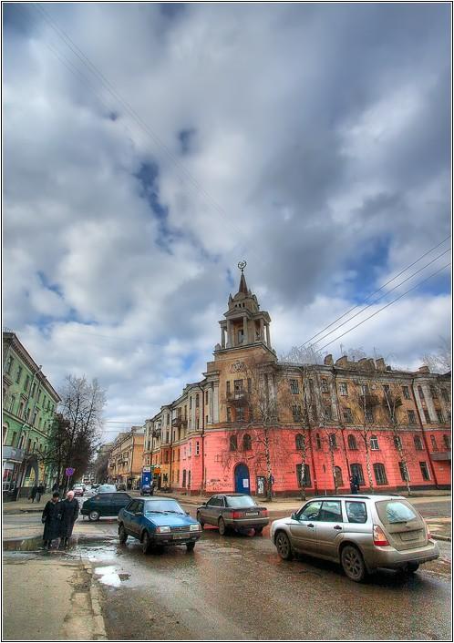 "фото ""город живет"" метки: архитектура, пейзаж,"