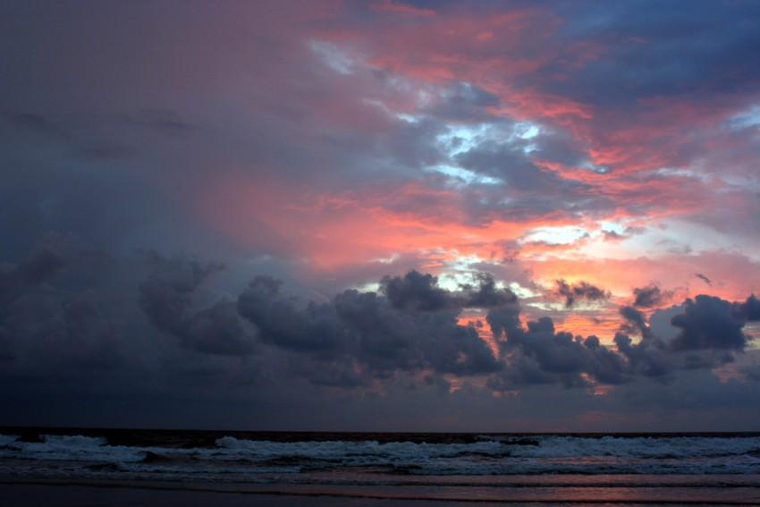 """photo """"Storm"""" tags: landscape,"""
