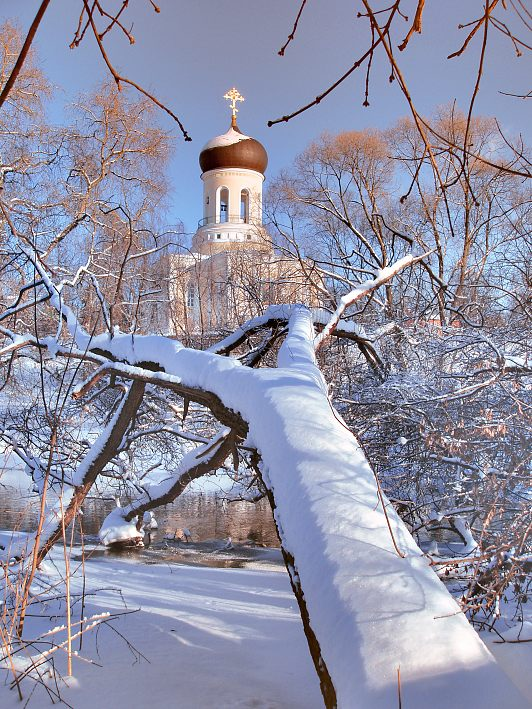 "фото ""Картинки из ""мусорной"" корзинки (2)"" метки: пейзаж, архитектура, зима"