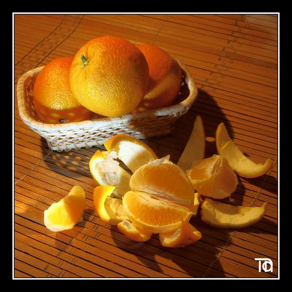 """фото """"Оранжевое настроение"""" метки: натюрморт,"""