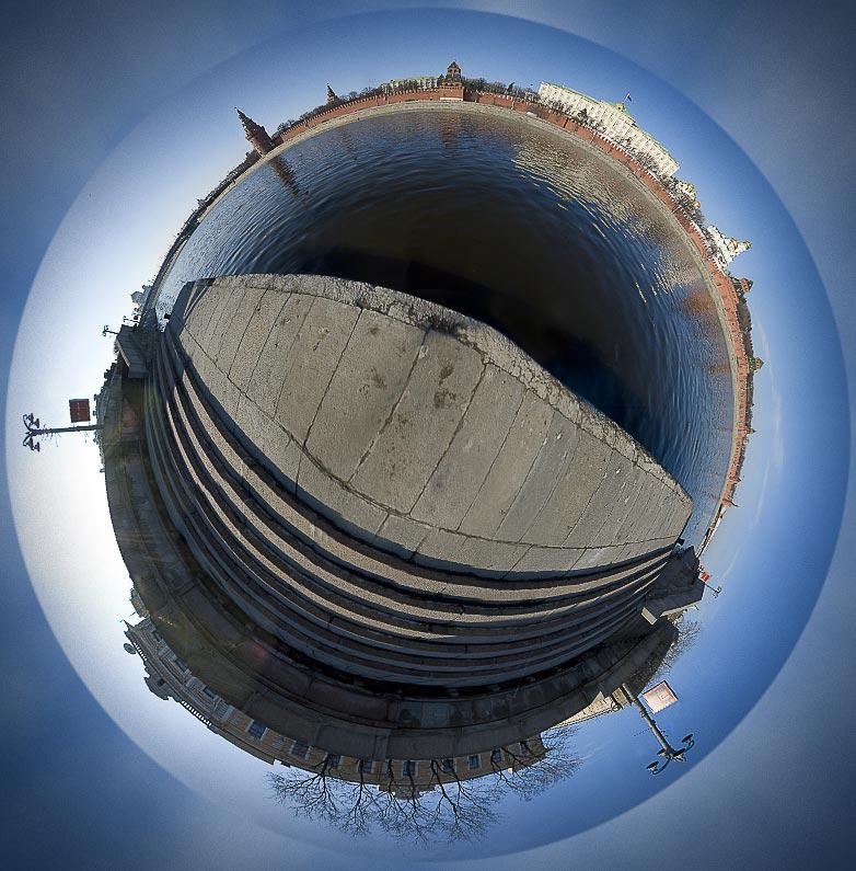 "photo ""Sophia quay globe"" tags: architecture, panoramic, landscape,"