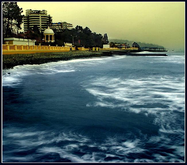 """фото """"фото19"""" метки: пейзаж, вода"""