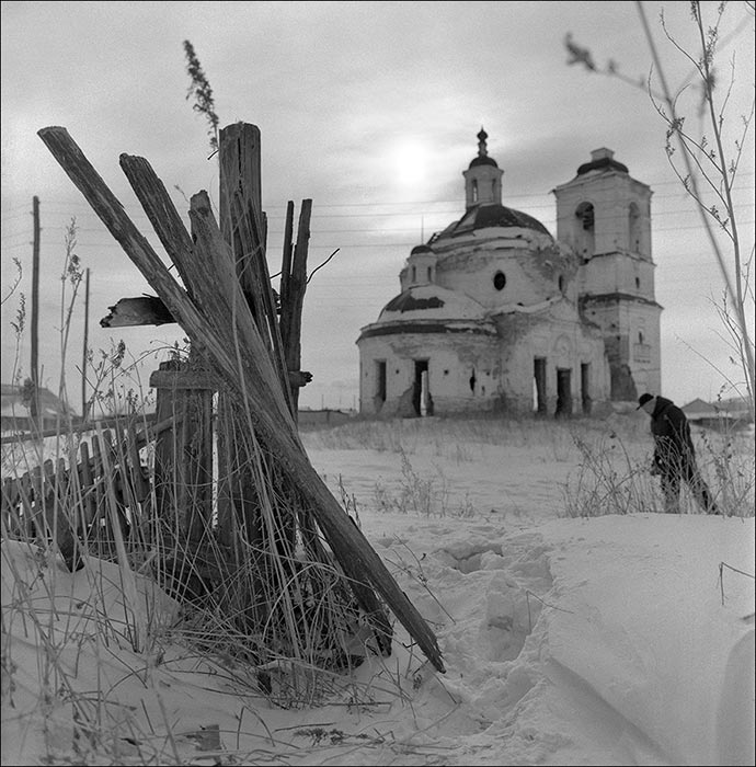 """фото """"с. Частые"""" метки: архитектура, пейзаж,"""