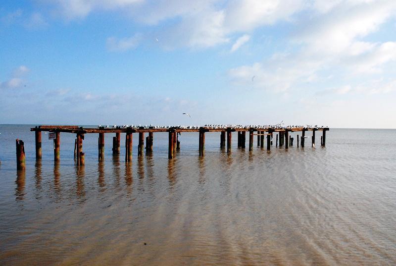 "фото ""Корабль жизни"" метки: пейзаж, вода"
