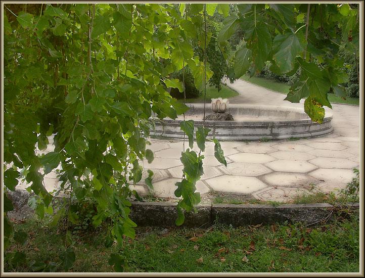 "фото ""Воспоминание о Ливадии"" метки: пейзаж,"