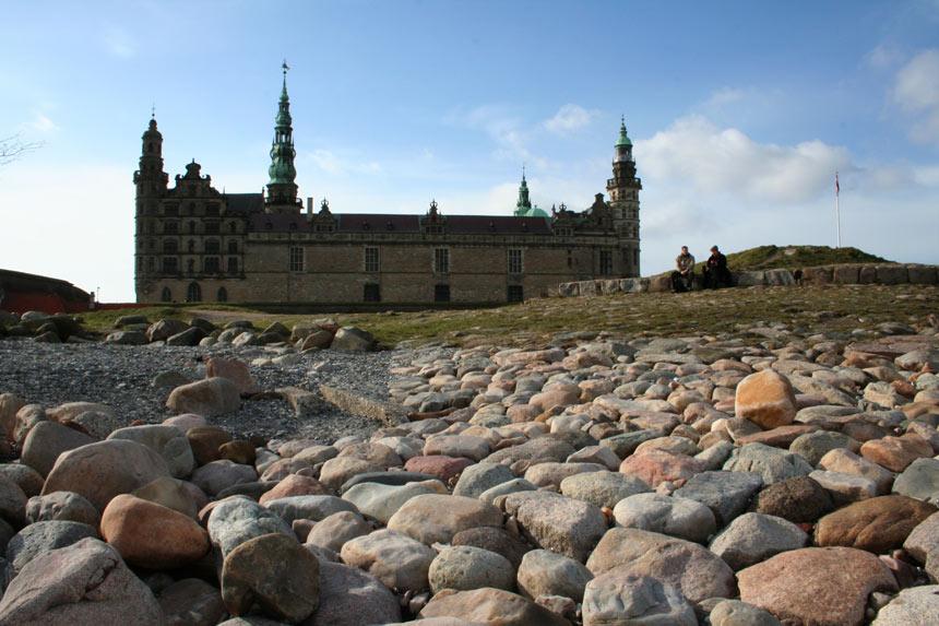 "фото ""Kronborg"" метки: архитектура, путешествия, пейзаж, Европа"