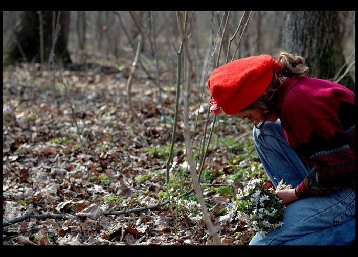 """photo """"***"""" tags: portrait, landscape, children, spring"""