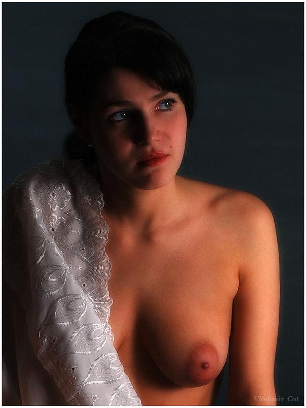 "фото ""Анна (2)"" метки: ню, портрет, женщина"