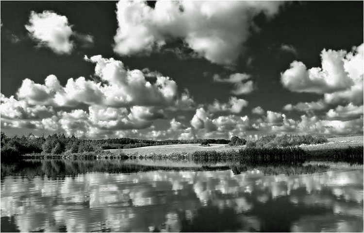 "photo ""freedom"" tags: landscape, clouds, water"