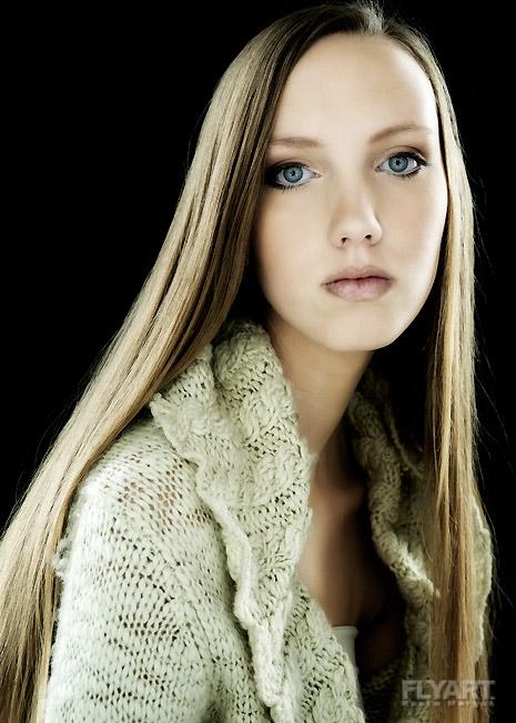 "фото ""Darinka 01"" метки: портрет, женщина"