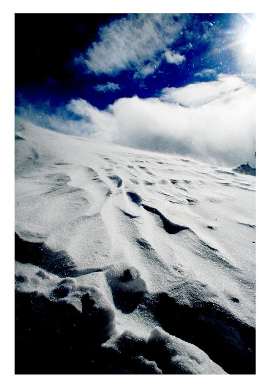 """фото """"Snow"""" метки: пейзаж, зима"""