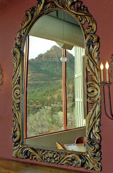 "фото ""Arizona"" метки: интерьер,"