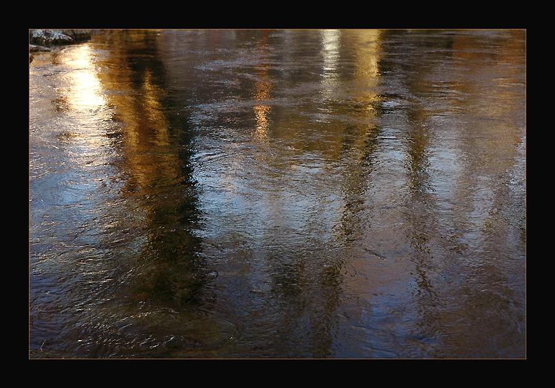 "фото ""Water Painting"" метки: абстракция, пейзаж, вода"