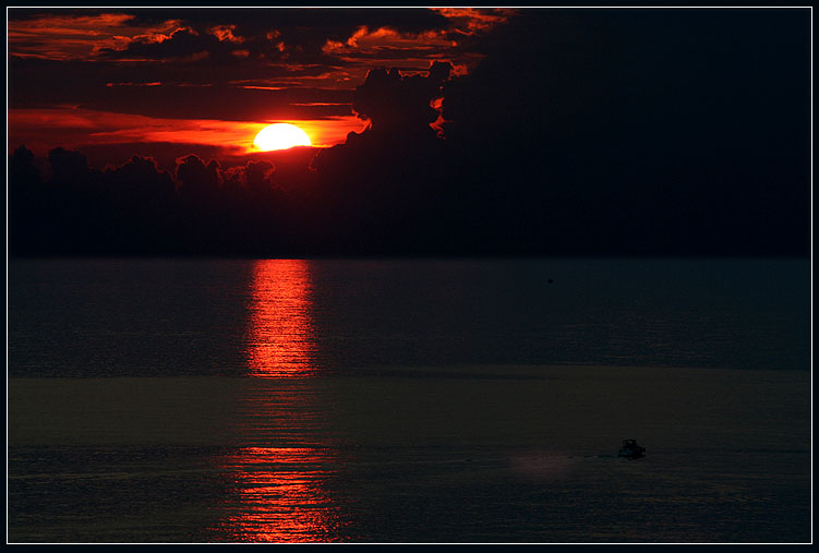 """фото """"фото20"""" метки: пейзаж, закат"""