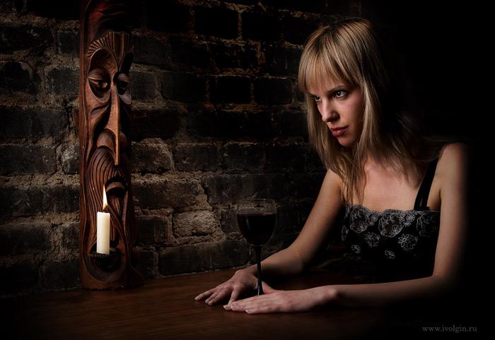 """фото """"Молчаливый хранитель"""" метки: жанр,"""