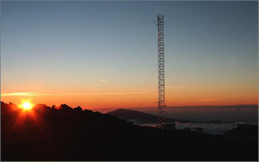 """фото """"Colors of Mauna Loa 2"""" метки: пейзаж, горы, закат"""