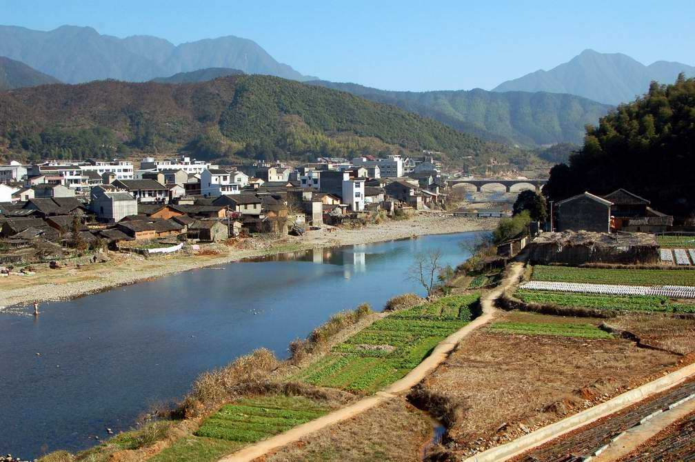 "photo ""Xiao Mei village"" tags: travel, Asia"