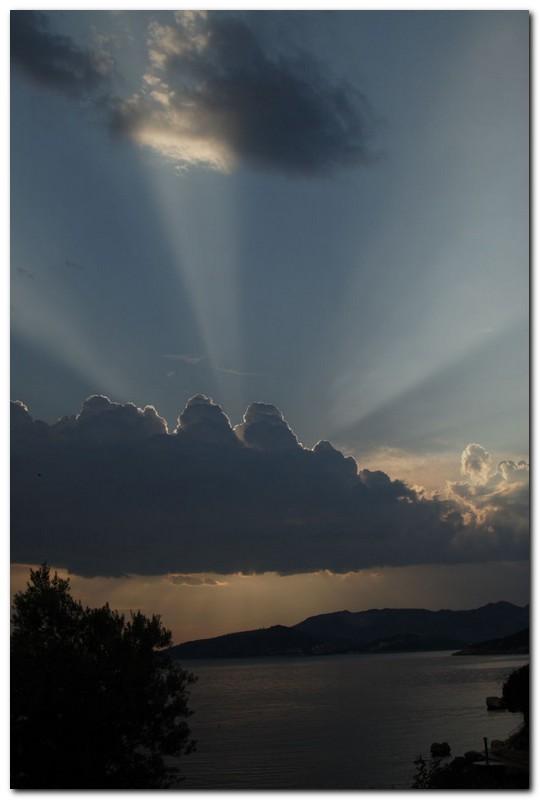 "фото ""Облака"" метки: пейзаж, вода, облака"