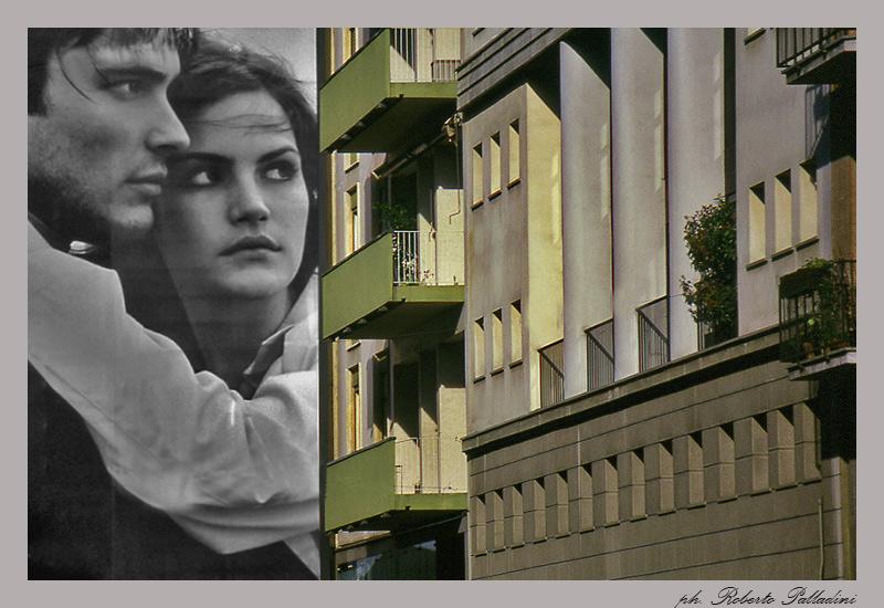 """фото """"Looks in the house"""" метки: архитектура, пейзаж,"""