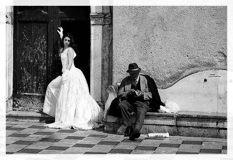 """фото """"La sposa"""" метки: ,"""