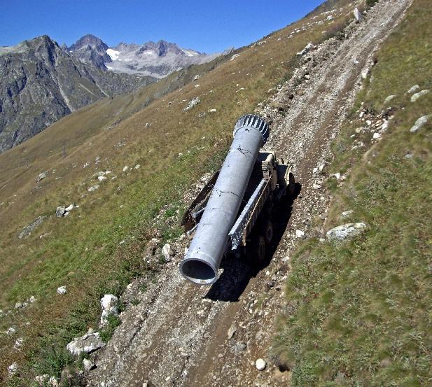 """фото """"Браво водителю!!!"""" метки: пейзаж, горы"""