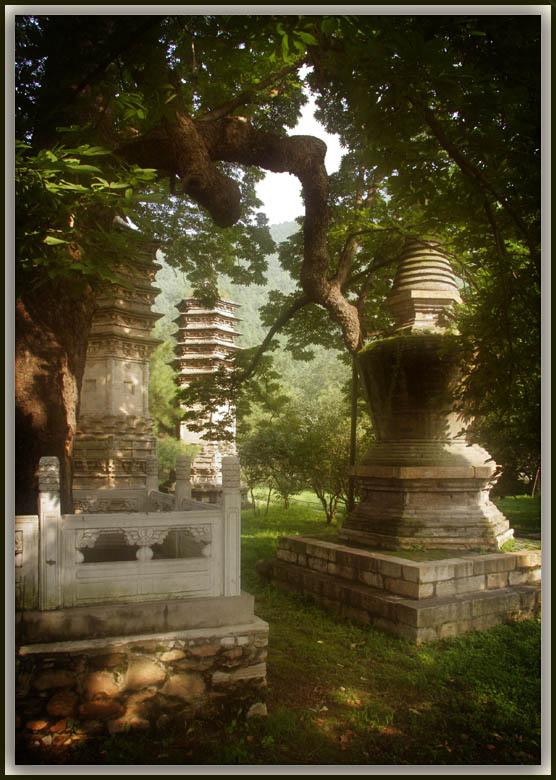 """фото """"Сквозь время"""" метки: путешествия, архитектура, пейзаж, Азия"""