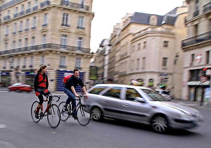 """фото """"Прогулка в Париже"""" метки: жанр,"""