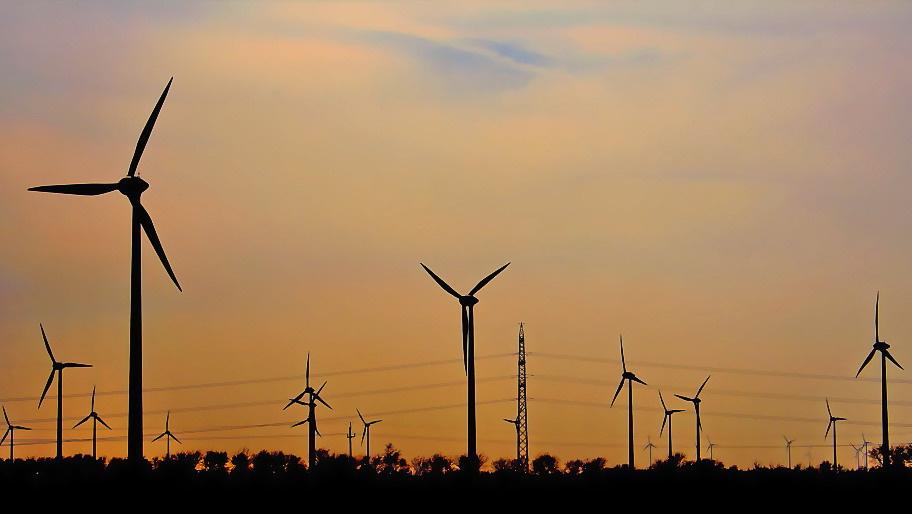 """photo """"Dreams of Don Kichot"""" tags: genre, landscape, sunset"""