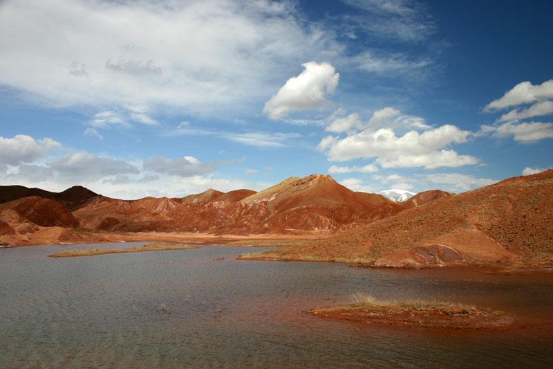 """фото """"colors 2"""" метки: пейзаж, горы"""