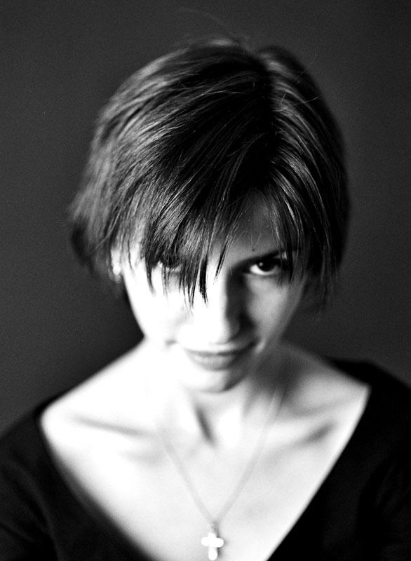 "фото ""Kate"" метки: портрет, женщина"