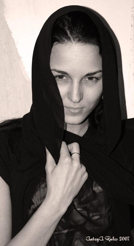 """фото """"Anna"""" метки: портрет, женщина"""