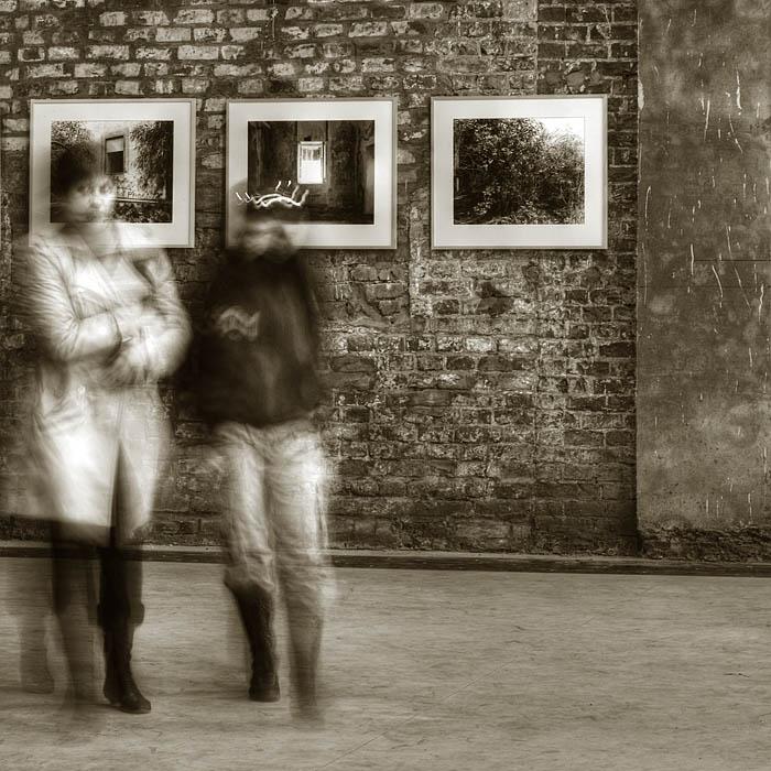 """photo """"Ideas in a head (biennale9)"""" tags: misc.,"""