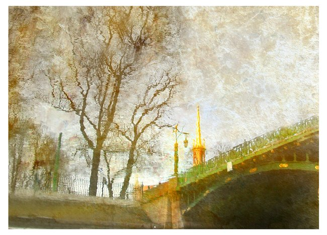 """фото """"Отражение"""" метки: архитектура, пейзаж,"""