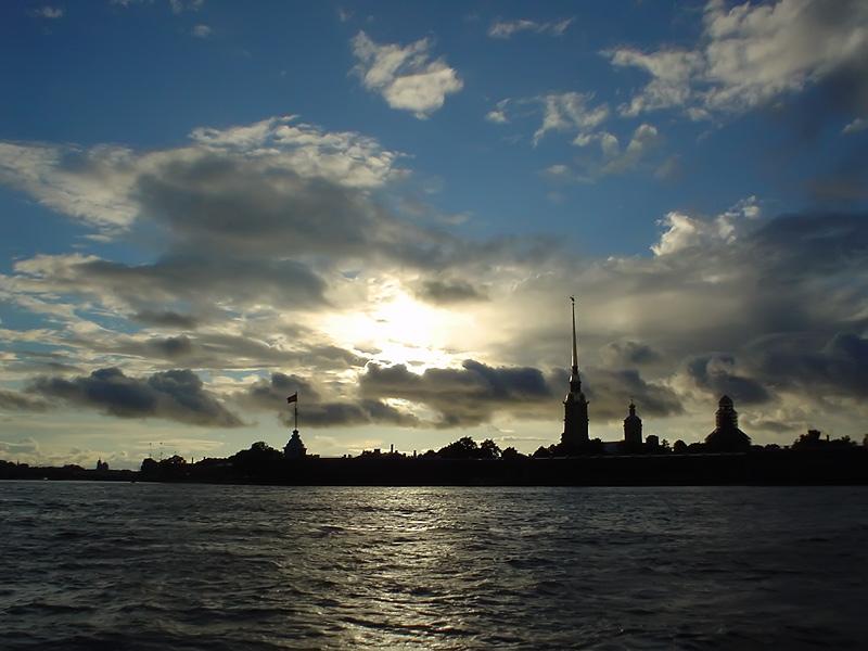 "фото ""вид на петропавловскую крепость"" метки: архитектура, пейзаж,"