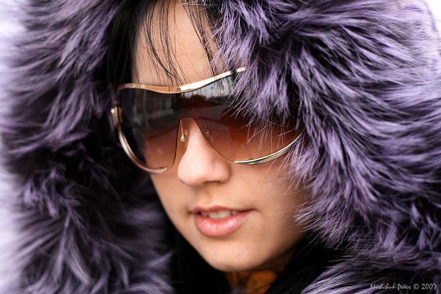 "photo ""Irenka"" tags: portrait, glamour, woman"