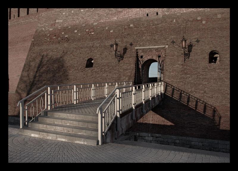 """фото """"Коломенский кремль"""" метки: архитектура, пейзаж,"""