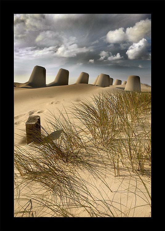 "photo ""Desert light..."" tags: landscape,"