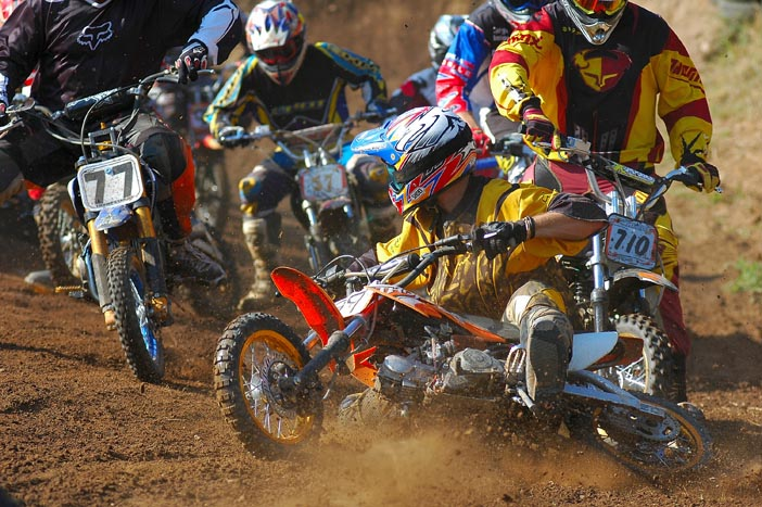 """photo """"pit racing"""" tags: sport,"""