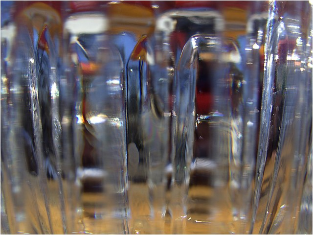 "photo ""water glass"" tags: abstract,"