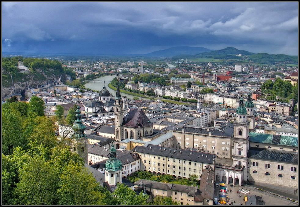 "photo ""City Salzburg. Austria"" tags: ,"
