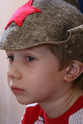 """фото """"Ефимыч"""" метки: портрет, дети"""