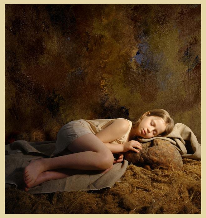 "фото ""про золушку"" метки: портрет, дети"